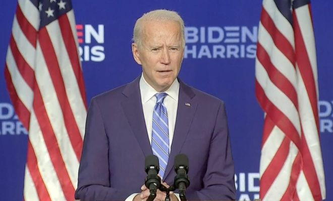 Beda dengan Indonesia, Empat Negara ini Tahan Diri Beri Selamat kepada Joe Biden