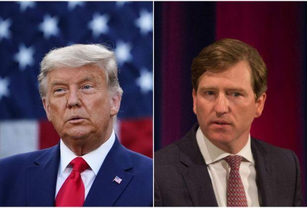 Lagi, Trump Pecat Pejabat Pemilu yang Menentang Tuduhan Ngawurnya