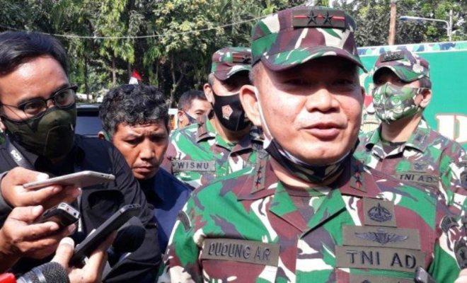 Pengalaman Ahok di Ibu Kota yang Kini Juga Dirasakan Pangdam Jaya Mayjen TNI Dudung