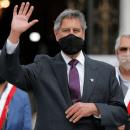Dalam Sepekan, Peru Memiliki Tiga Presiden