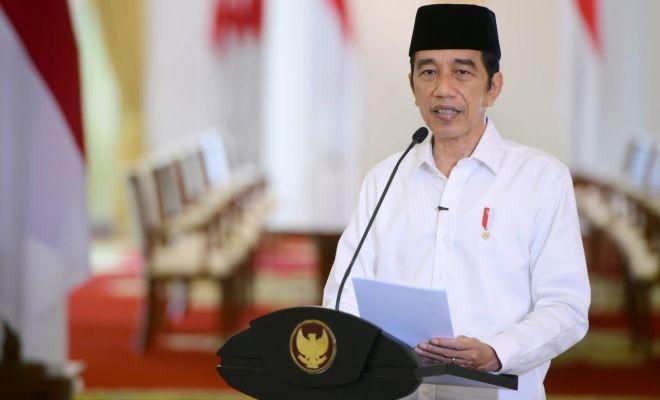 Ternyata ini Alasan Jokowi Bakal Anugerahi Gatot Nurmantyo Penghargaan Bintang Mahaputera