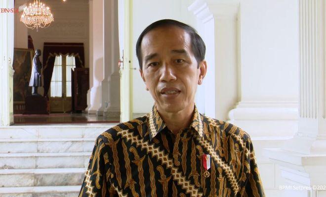 Reaksi Jokowi Dengar Edhy Prabowo Tertangkap Tangan KPK