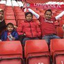 Kisah Unik Yaman Suryaman, Pria Penjaga Markas Liverpool Asal Garut