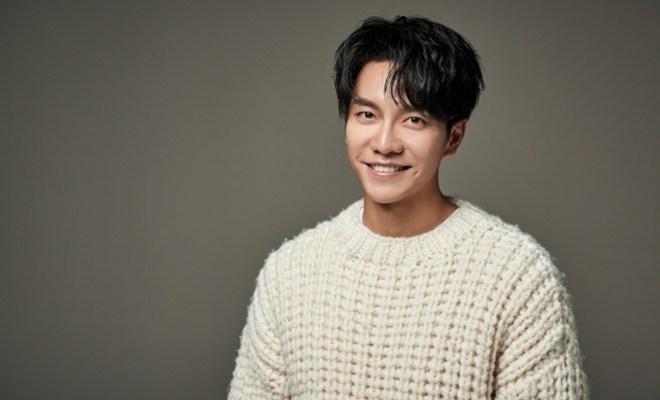 Lee Seung Gi Jadi Pemeran Utama 'Mouse', Drama tentang Psikopat