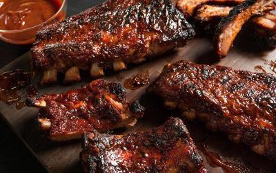 Perlu 8 Jam Marinasi Agar Iga Bakar BBQ Empuk ala Restoran