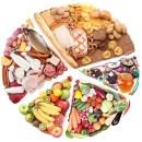 Pola Makan Sehat, Ini Nutrisi yang Diperlukan Tubuh