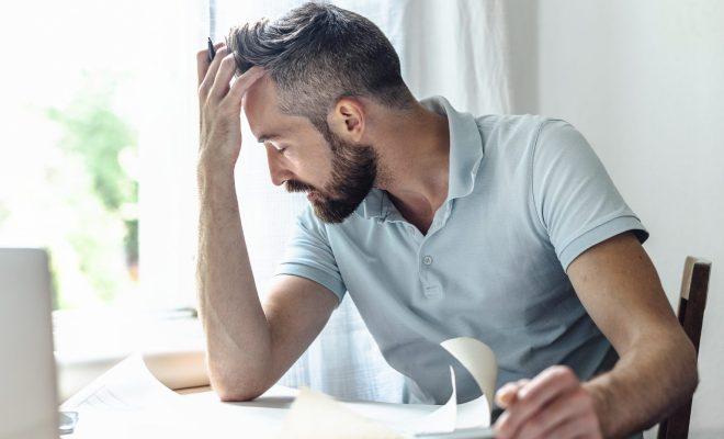 Tak Selalu Picu Hal Buruk, Ketahui Manfaat Stres