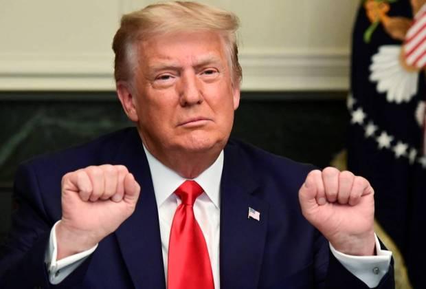 Trump Kembali Kalah di Pengadilan Banding Pennsylvania