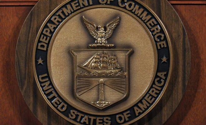 AS Panik, Departemen Perdagangan dan Keuangannya Kena Retas
