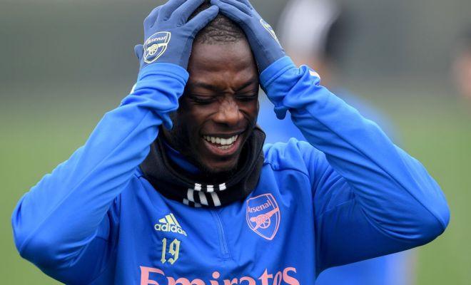 Arsenal Suka Beli Pemain Mahal yang Ujung-ujungnya Tak Sesuai Ekspektasi