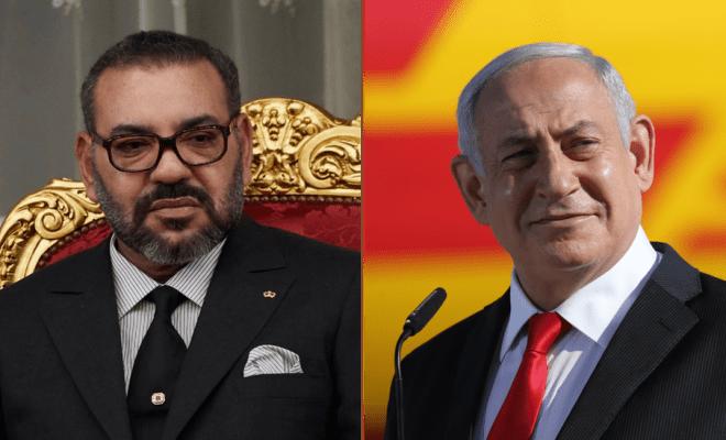 Begini Reaksi Dunia Soal Normalisasi Maroko dengan Israel