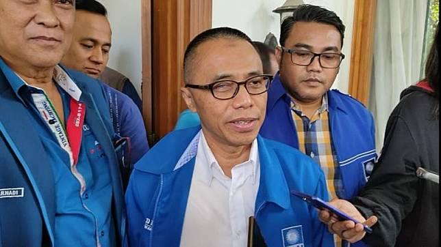 Respons PAN yang Akhirnya Tak Kebagian Jatah Kursi Menteri dari Jokowi