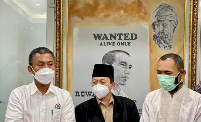 Mendadak Ketua DPRD DKI Batal Laporkan Guru Pembuat Soal 'Anies Selalu Diejek Mega', Ini Penyebabnya