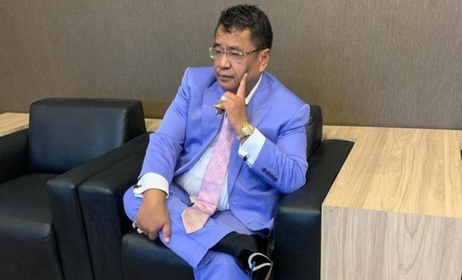 Diminta Ratusan Orang untuk Jadi Pengacara Habib Rizieq, Hotman Paris Malah Jawab Begini...