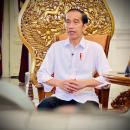 Jokowi Tegaskan Vaksin Gratis untuk Seluruh Masyarakat, Tak Hanya Anggota BPJS