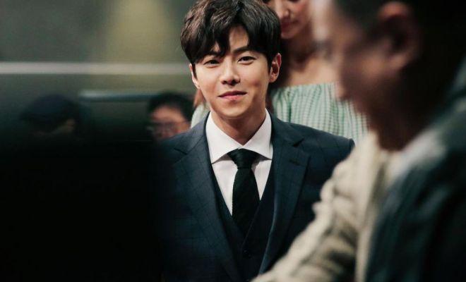 Park Eun Seok