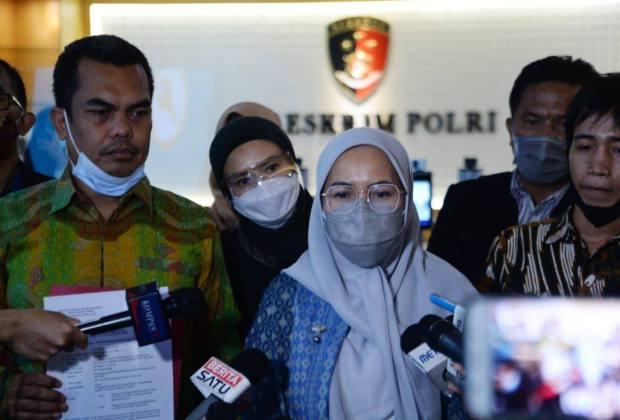 Tweet Ferdinand Hutahaean Soal 'Caplin' Berbuntut Panjang, Putri JK Laporkan ke Polisi