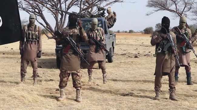 Serangan Malam Natal Boko Haram Tewaskan Tujuh Orang