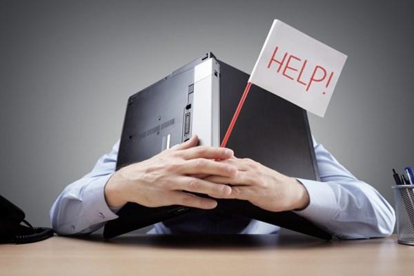 Tips Cegah Burnout atau Stres Parah Saat Kerja