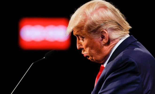 Upaya Trump Gugat Hasil Pilpres di Mahkamah Agung Gagal Total