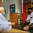 Sambangi Rembang, Menag Yaqut Dapat Petuah Khusus dari Gus Mus
