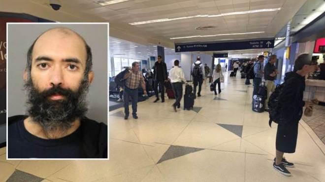 Takut Tertular Covid-19, Pria India ini Sembunyi Tiga Bulan di Bandara