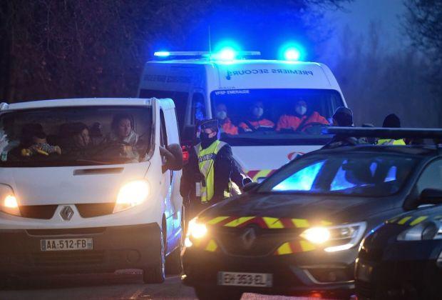 Bandel Hadiri Pesta Ilegal, 2.500 Orang Langgar Protokol Kesehatan di Prancis