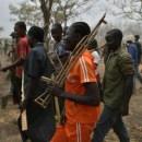 Bentrokan Antarsuku di Sudan Tewaskan 48 Orang