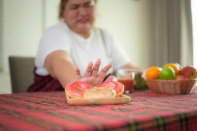 Cara Mudah Kurangi Nafsu Makan Berlebih untuk Cegah Obesitas