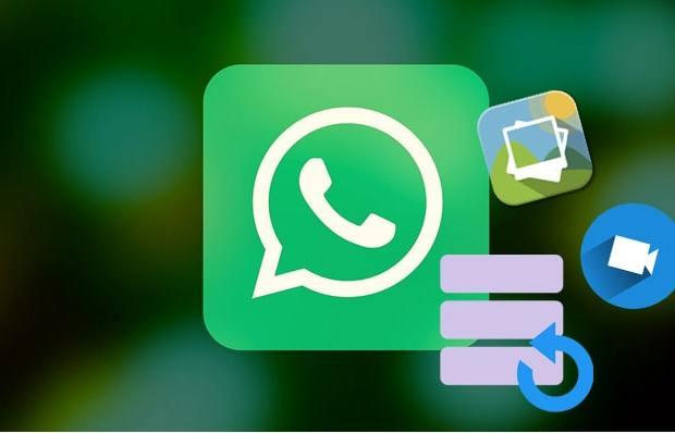 Cara Transfer Data WhatsApp ke Ponsel Baru
