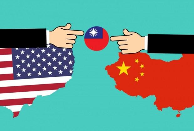 China Ancam Serang Taiwan, AS: Memprihatinkan!