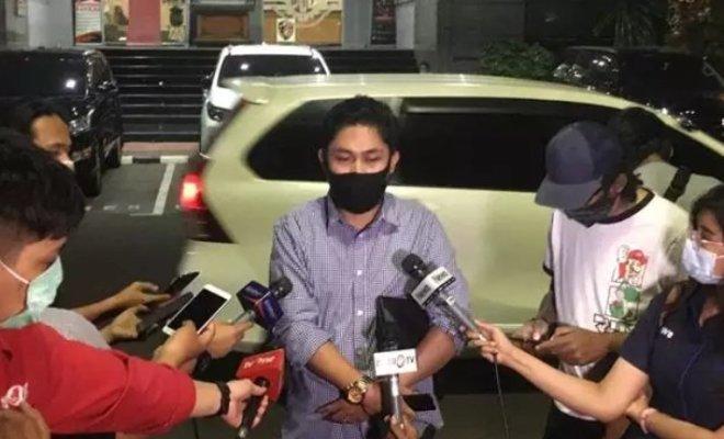 Alasan Ketua APMI Laporkan Fadli Zon yang Nge-Like Konten Porno ke Polisi