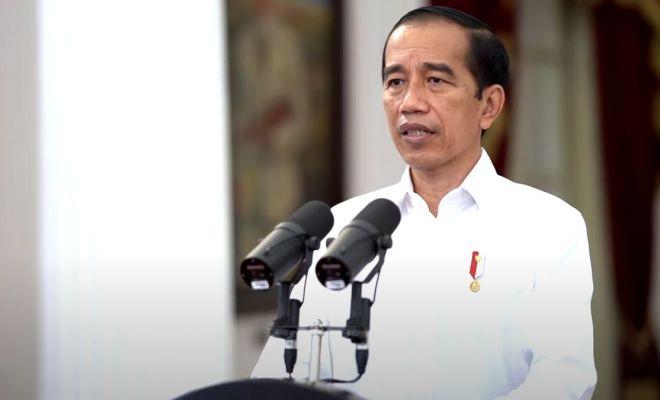 Jokowi Bakal Libatkan Influencer Lawan Ekstremisme di Medsos