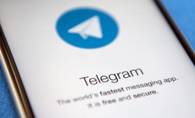 Kominfo Akan Tutup Akun Telegram yang Bagikan Film Bioskop