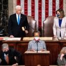 Kongres Resmi Daulat Joe Biden Sebagai Pemenang Pilpres AS