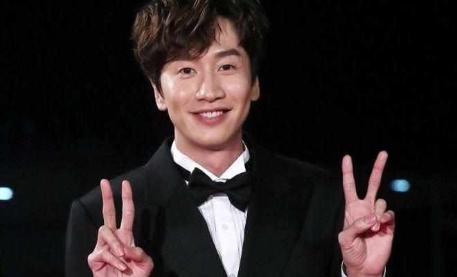 Lee Kwang Soo Dapat Tawaran Jadi Tokoh Utama Drama 'Hero'