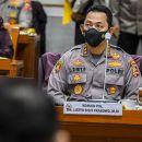 Moeldoko Beberkan Alasan Jokowi Pilih Komjen Listyo Sigit Jadi Calon Tunggal Kapolri