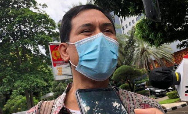 Munarman Sebut Pemblokiran Rekening FPI Bisa Gembosi Perekonomian Negara