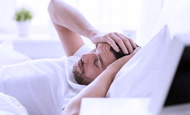 Penyebab dan Cara Atasi Pusing Saat Bangun Tidur