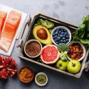 Pilihan Makanan Tepat untuk Penderita Diabetes Tipe 1 dan 2