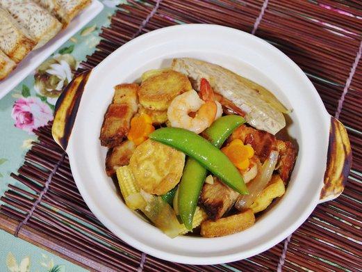 Resep Claypot Tofu, Masakan Khas China dalam Mangkuk Tembikar