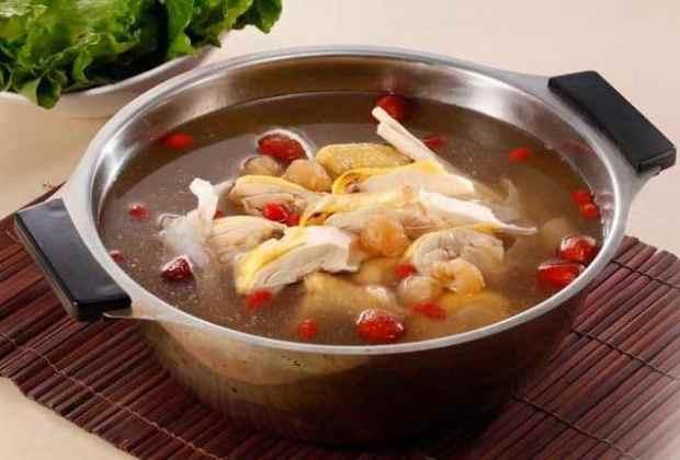 Resep Sup Ayam Cia Po, Asupan Pemulih Kesehatan ala Tionghoa