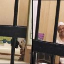 Sesak Napas di Penjara, Habib Rizieq Tolak Bantuan Oksigen Dokter Jaga
