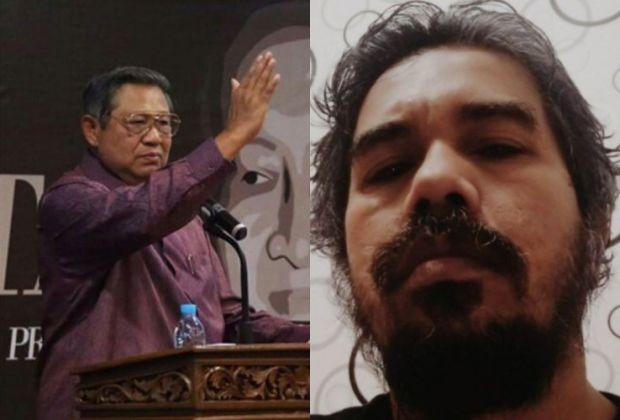Bungkam Nyinyiran Anak Buah Hendropriyono di PKPI, Demokrat Rilis 12 Fakta Prestasi SBY