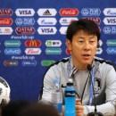 Sampaikan Harapannya tentang Shopee Liga 1 dan Liga 2, Shin Tae-yong: Kompetisi Harga Mati