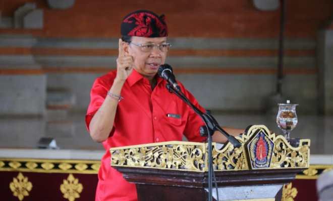 Viral Video Suap-suapan di Acara Ultah Megawati, PDIP Bali Angkat Suara