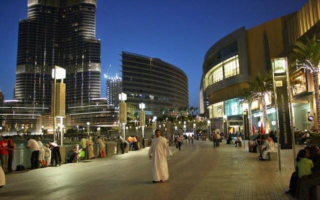 Parah! Pascanormalisasi UEA-Israel, Dubai Menjelma sebagai 'Rumah Bordil dan Ibu Kota Wisata Seks Terbesar di Dunia'