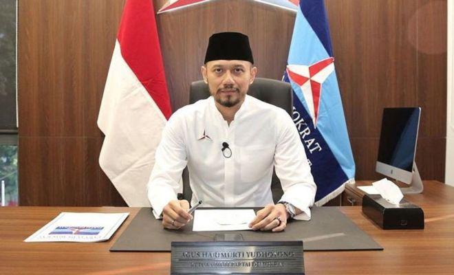 Mendadak AHY Tak Lagi Bawa-bawa Nama Jokowi Soal Kudeta Demokrat