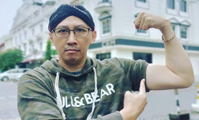 Ikatan Aktivis 98 Pro-Jokowi: Kami Akan Siapkan 1.000 Lawyer untuk Jaga Abu Janda