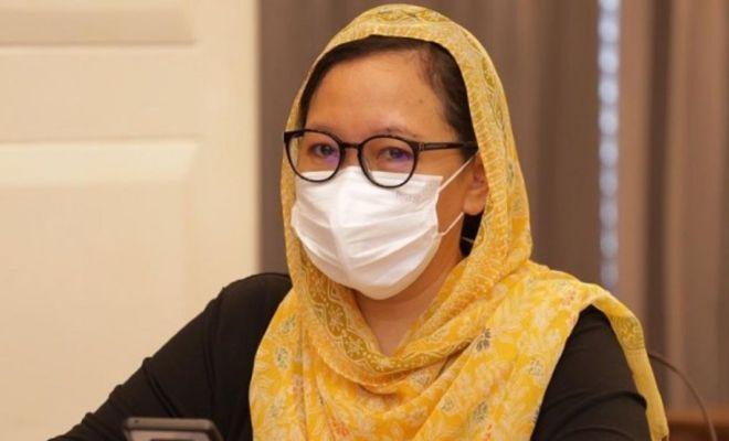 Terseret Polemik Museum SBY, Alissa Wahid Klarifikasi Kader Demokrat Soal 'Makam Gus Dur Dibangun Negara'